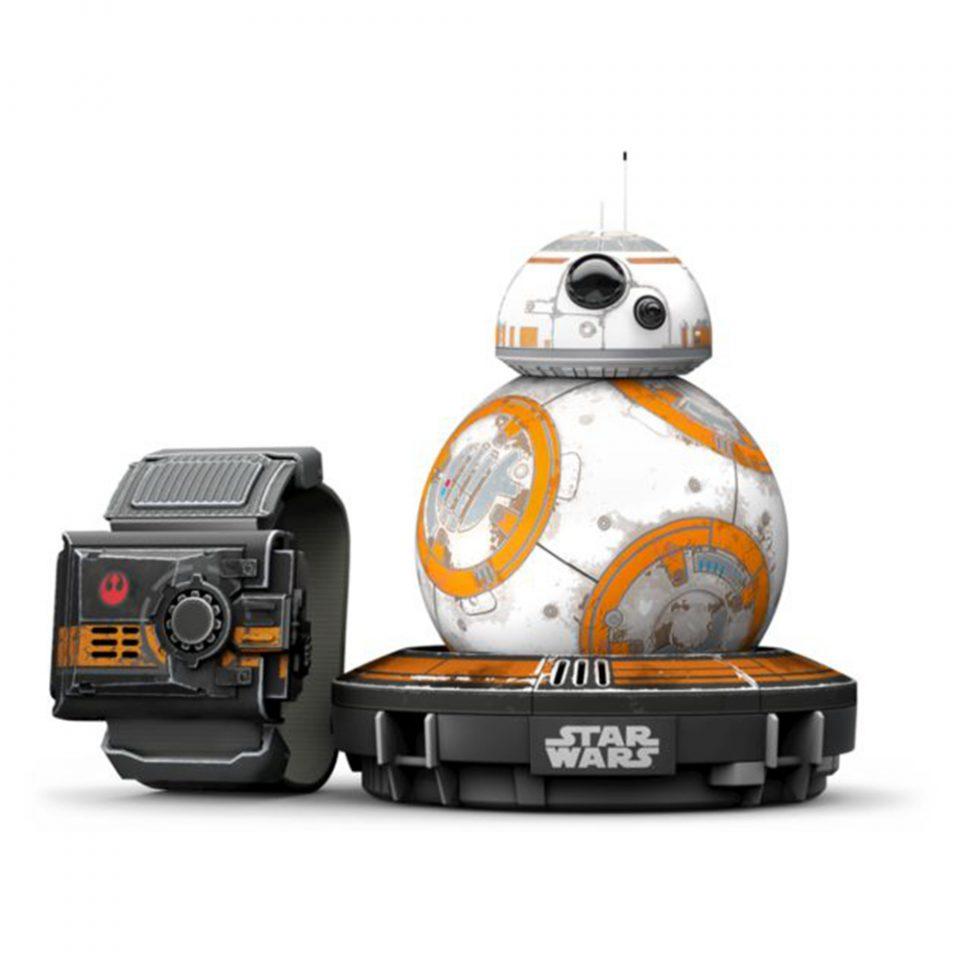 Droide-BB-8-de-Sphero-con-Force-Band-figure