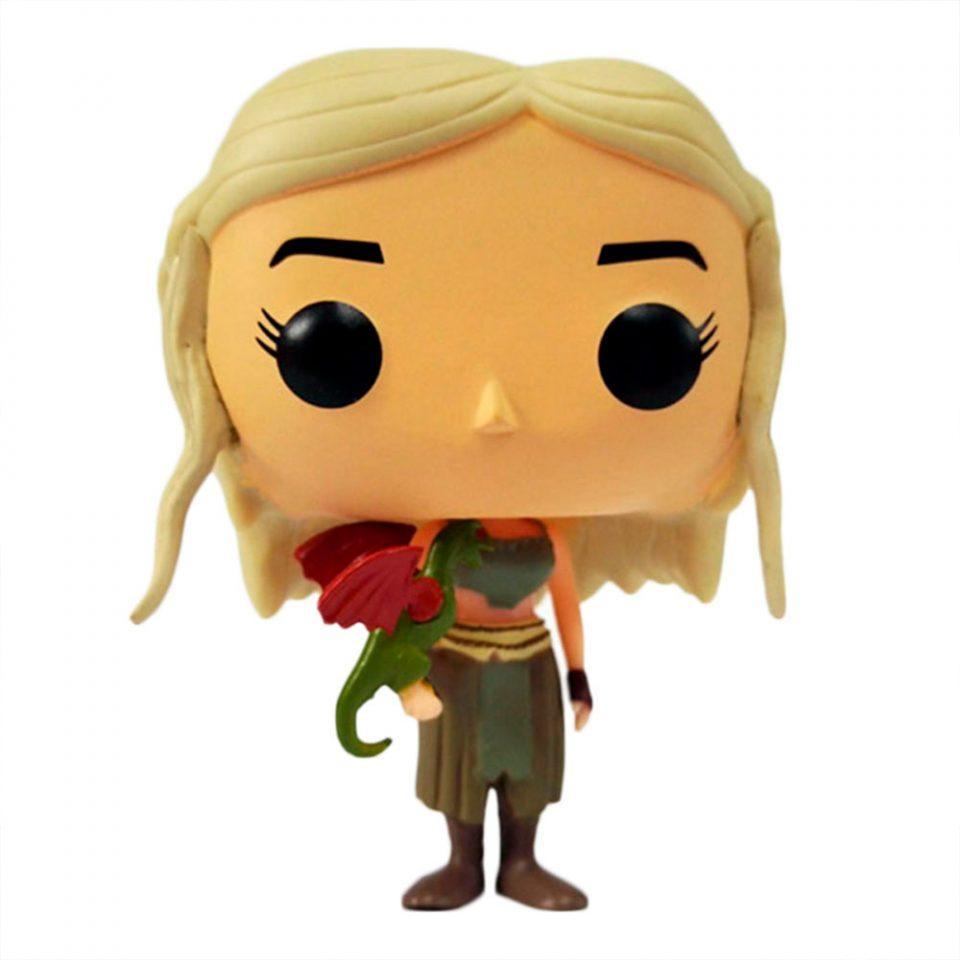 Muñeca-de-Vinilo-POP!-Daenerys-Targaryen