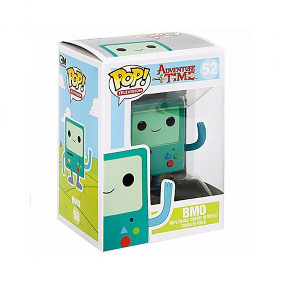 Muñeco-de-Vinilo-POP!-BMO-envase