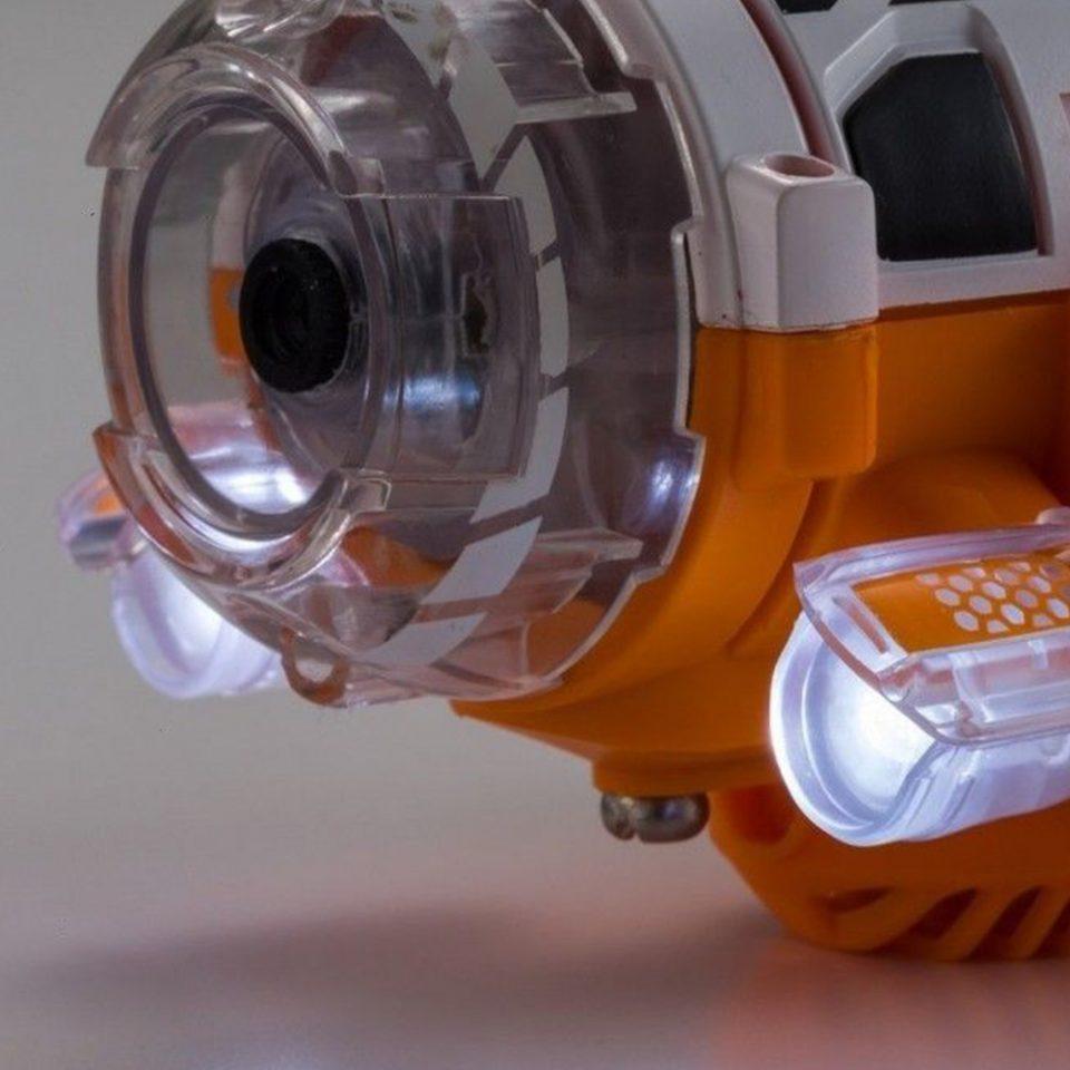 Cámara-de-vídeo-submarina-underwater
