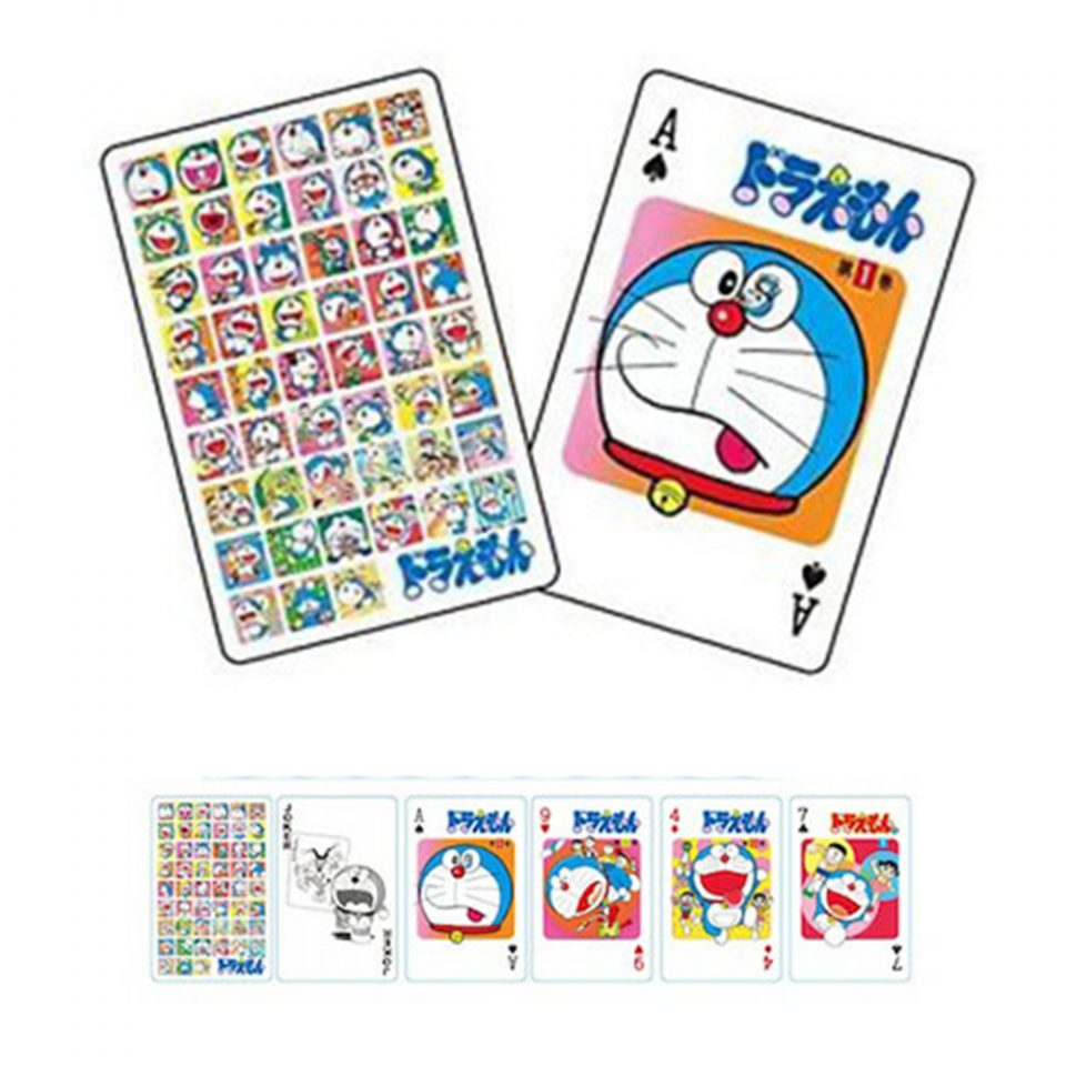 doraemon-cartas-45THaniversario
