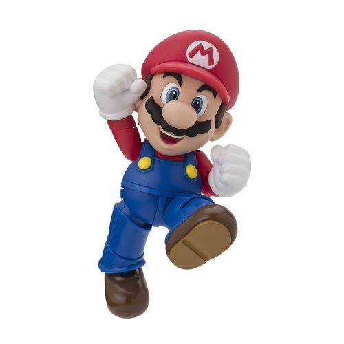 Figura de Super Mario articulada