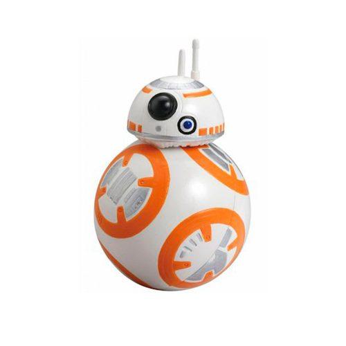Figura Star Wars BB-8 Diecast