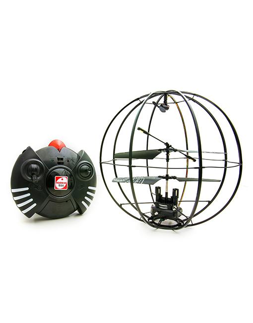 Kyosho-Space-Ball-con-mandos
