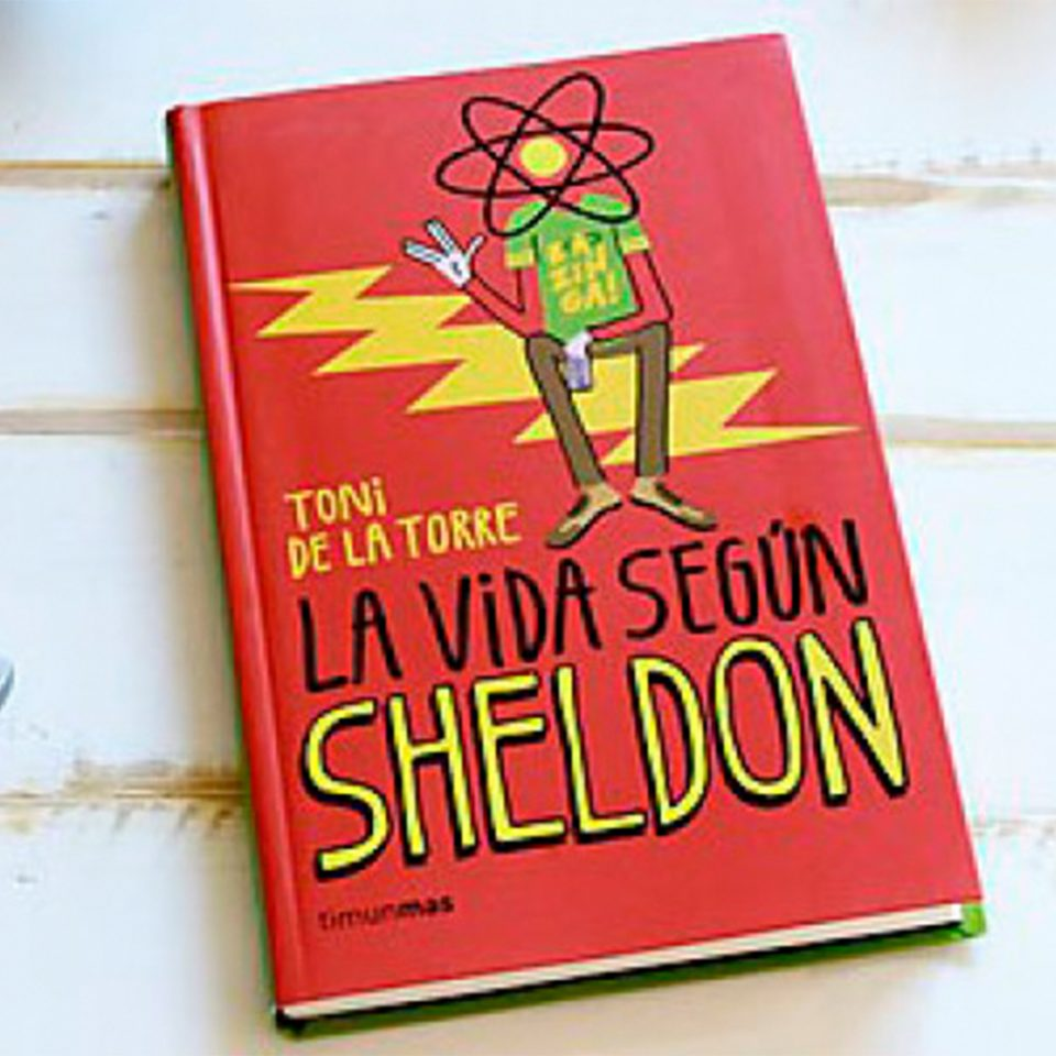 la-vida-según-sheldon