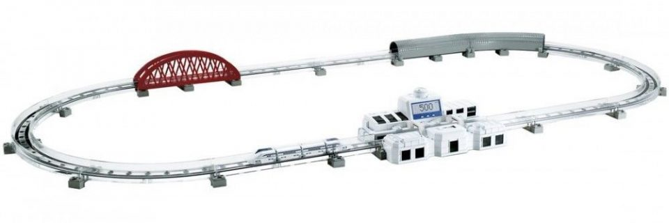 linear tren maglev