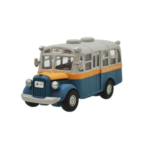 Mi Vecino Totoro Bonnet Bus