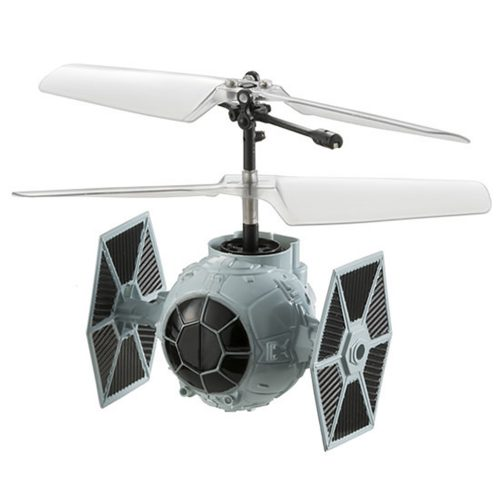 Miniaturas Radio Control de Star Wars