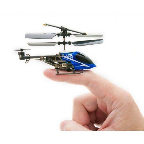 Minihelicóptero Mosquito Edge Plus Micro