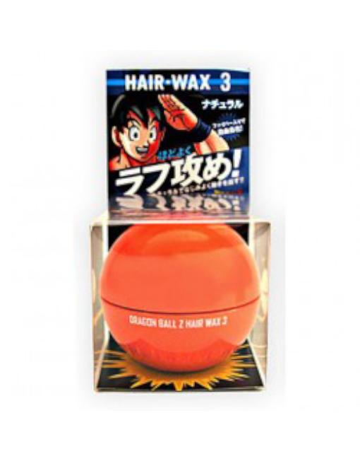 peinado gomina dragon ball