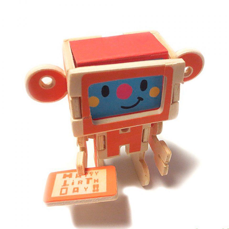 Tarjeta-de-Felicitación-Robot-de-Madera-3