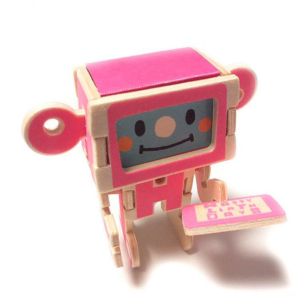 Tarjeta-de-Felicitación-Robot-de-Madera-5
