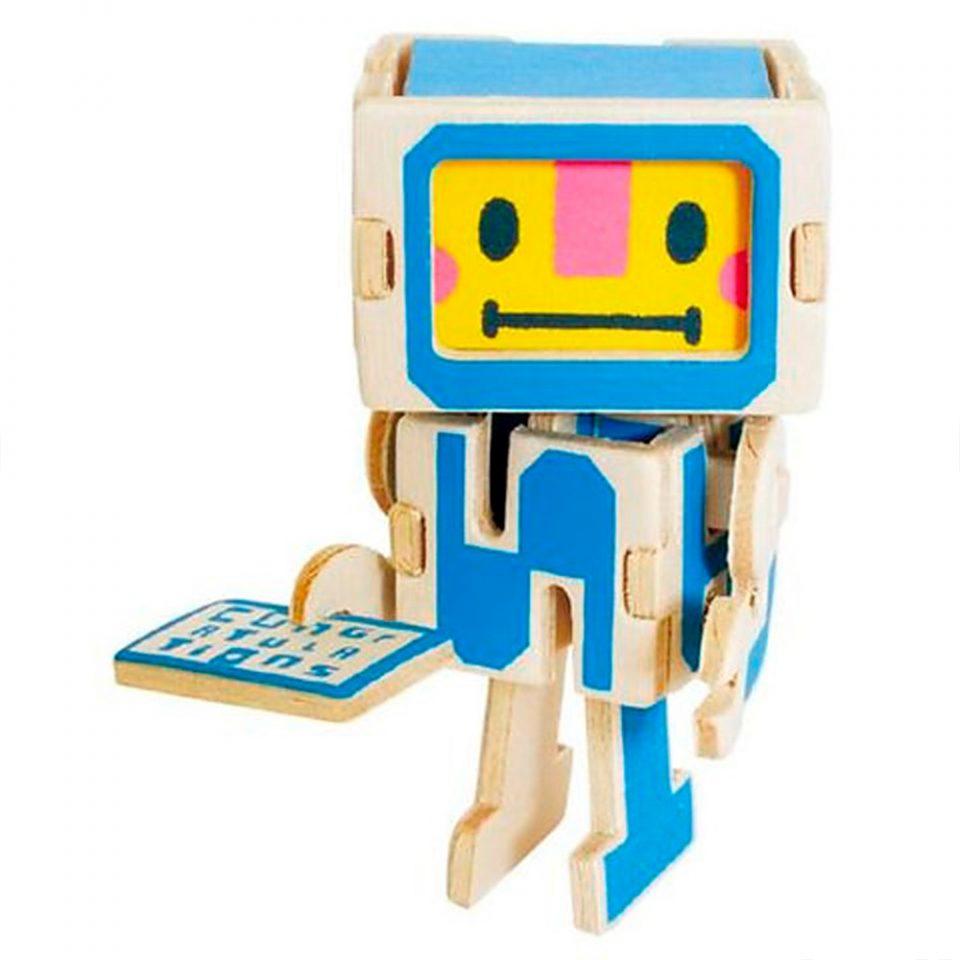 Tarjeta-de-Felicitación-Robot-de-Madera-6