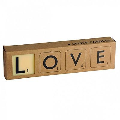 velas scrabble romanticas caja
