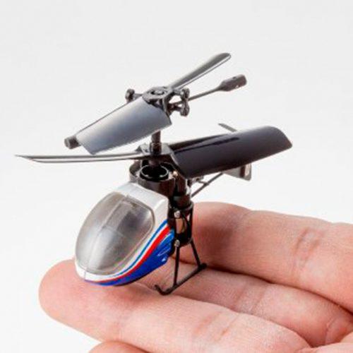 Helicóptero infrarrojos nano Falcon