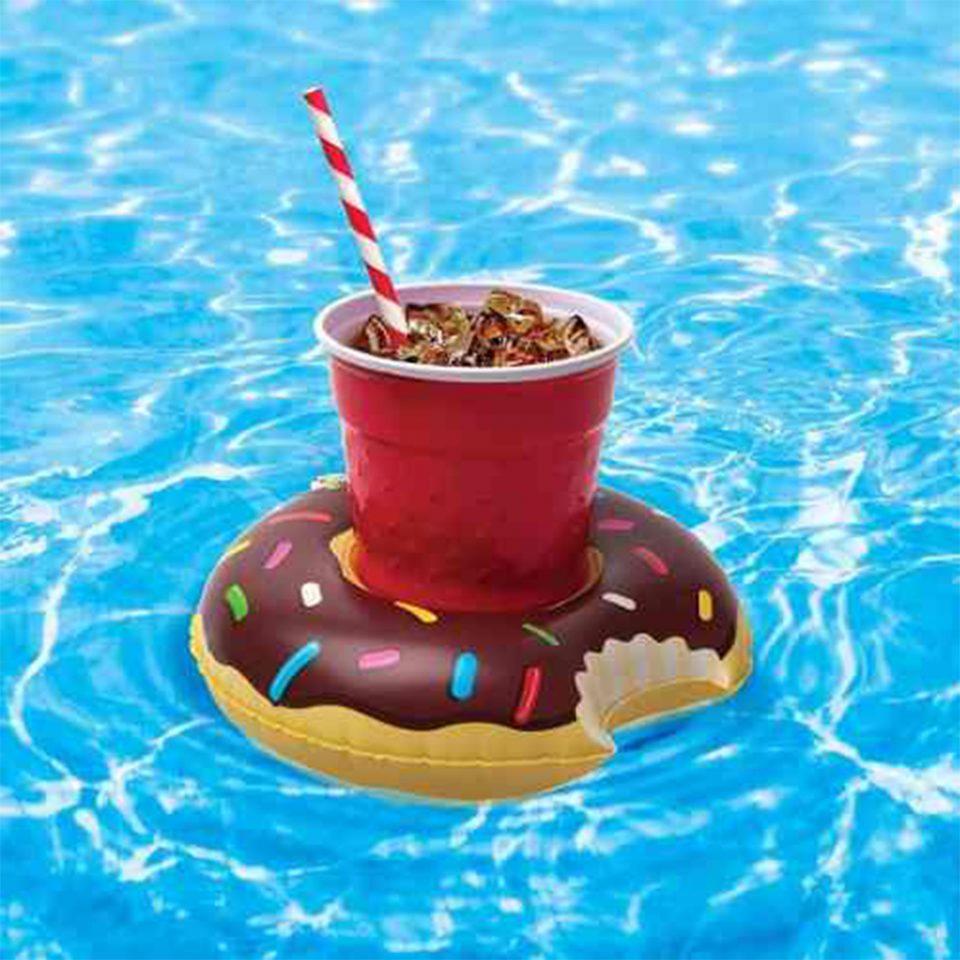 Inflables-para-bebidas-con-forma-de-donut,-3-piezas-BigMouth-5