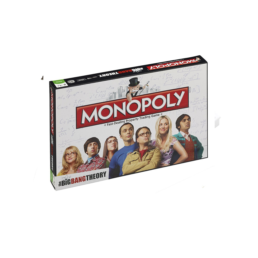 Monopoly-Big-bang-theory