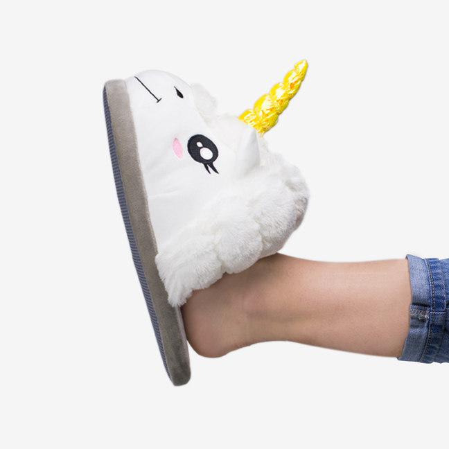 Slippers Magical Unicorn