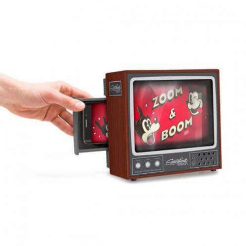 Amplicador-para-Smartphone-de-TV-retro-3