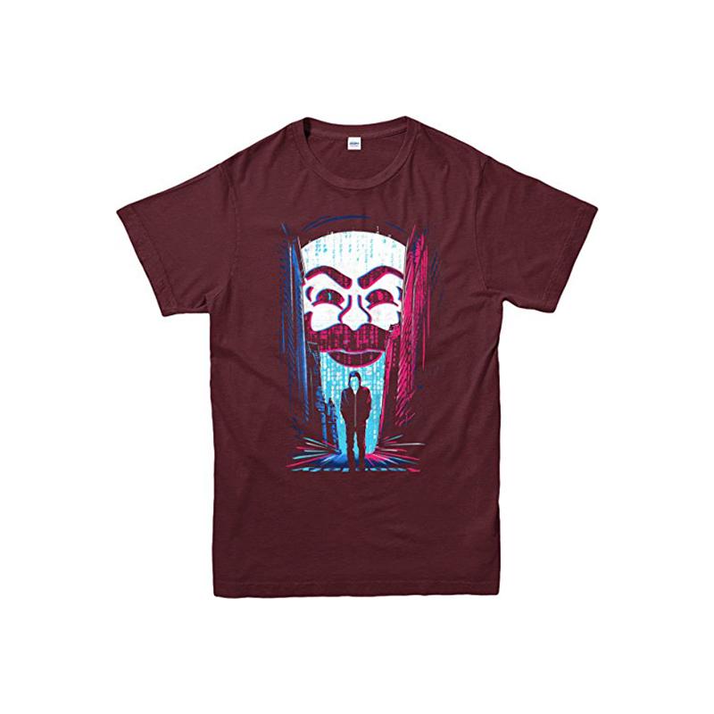 Camiseta Mr Robot Elliot