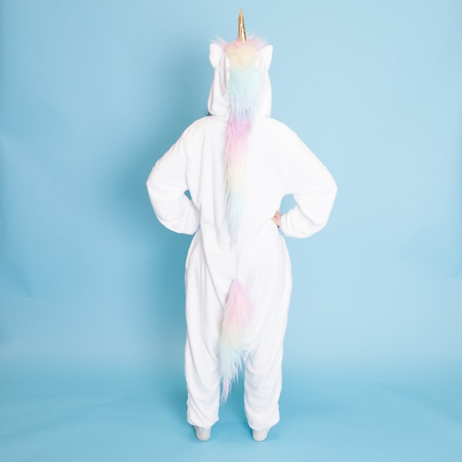 Disfraz Unicornio Magical Unicorn Onesie