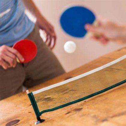 Juego-Ping-Pong-Escritorio