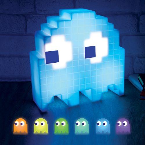 Lámpara de ambiente Pac Man 2