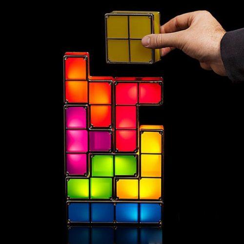 Lámpara-personalizable-Tetris-4