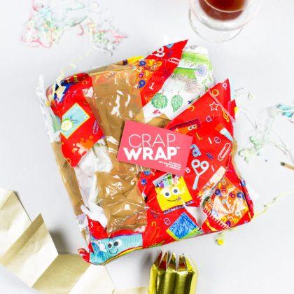 Secret Santa Box