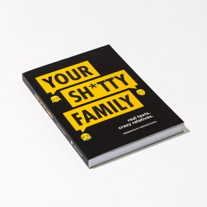Your Shtty Family