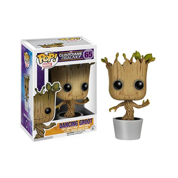 Muñeco-de-Vinilo-Funko-Pop-Dancing-Groot-Guardianes-de-la-Galaxia-2