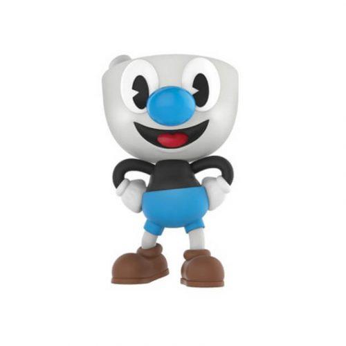 Muñeco de vinilo Funko Pop Cuphead Azul
