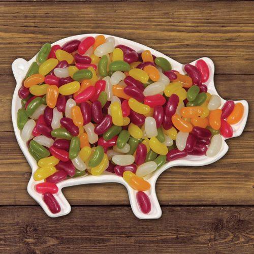 Pig Out Bol de cerámica
