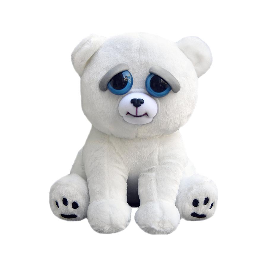 Feisty-Pet-Oso-Polar