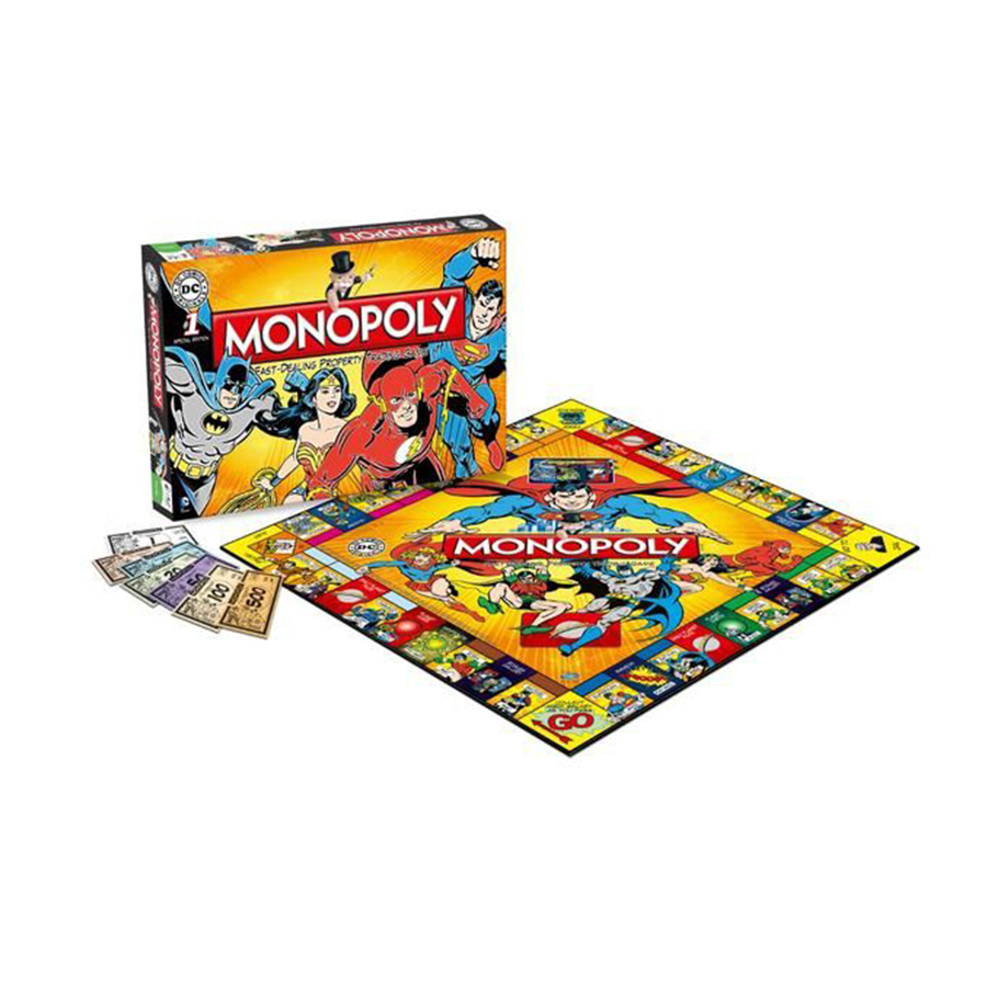 Monopoly-DC-Comics-Retro