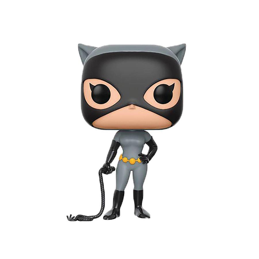 Muñeco-de-vinilo-Funko-Pop-Catwoman