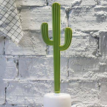 Escobilla-de-baño-Cactus