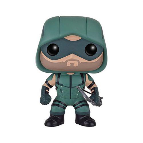 Muñeco de Vinilo Funko Pop Green Arrow