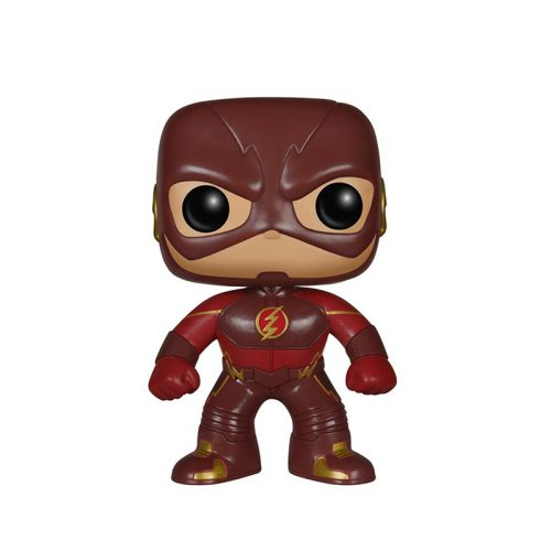 Muñeco de Vinilo Funko Pop The Flash
