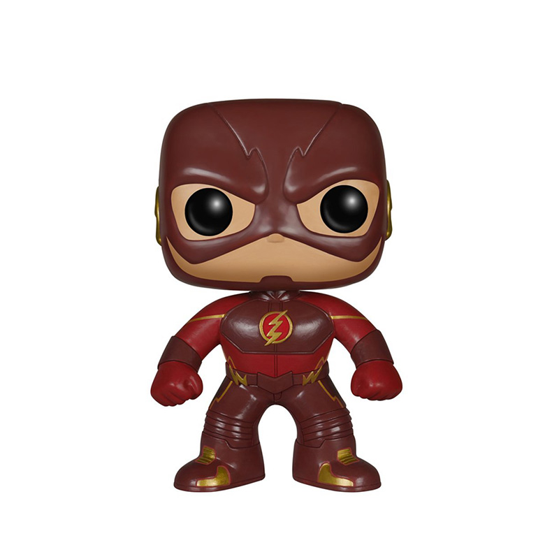 Muñeco-de-Vinilo-Funko-Pop-The-Flash