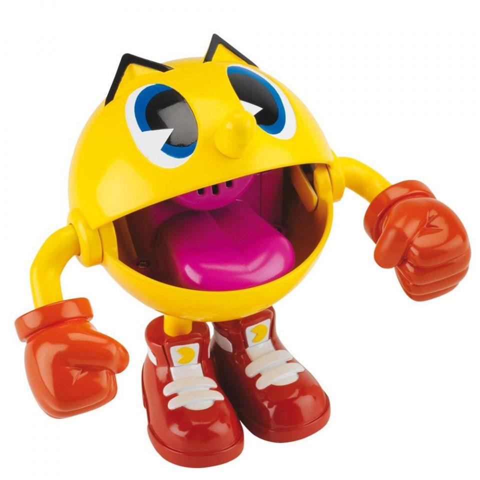 Pacman Comilón de Bandai