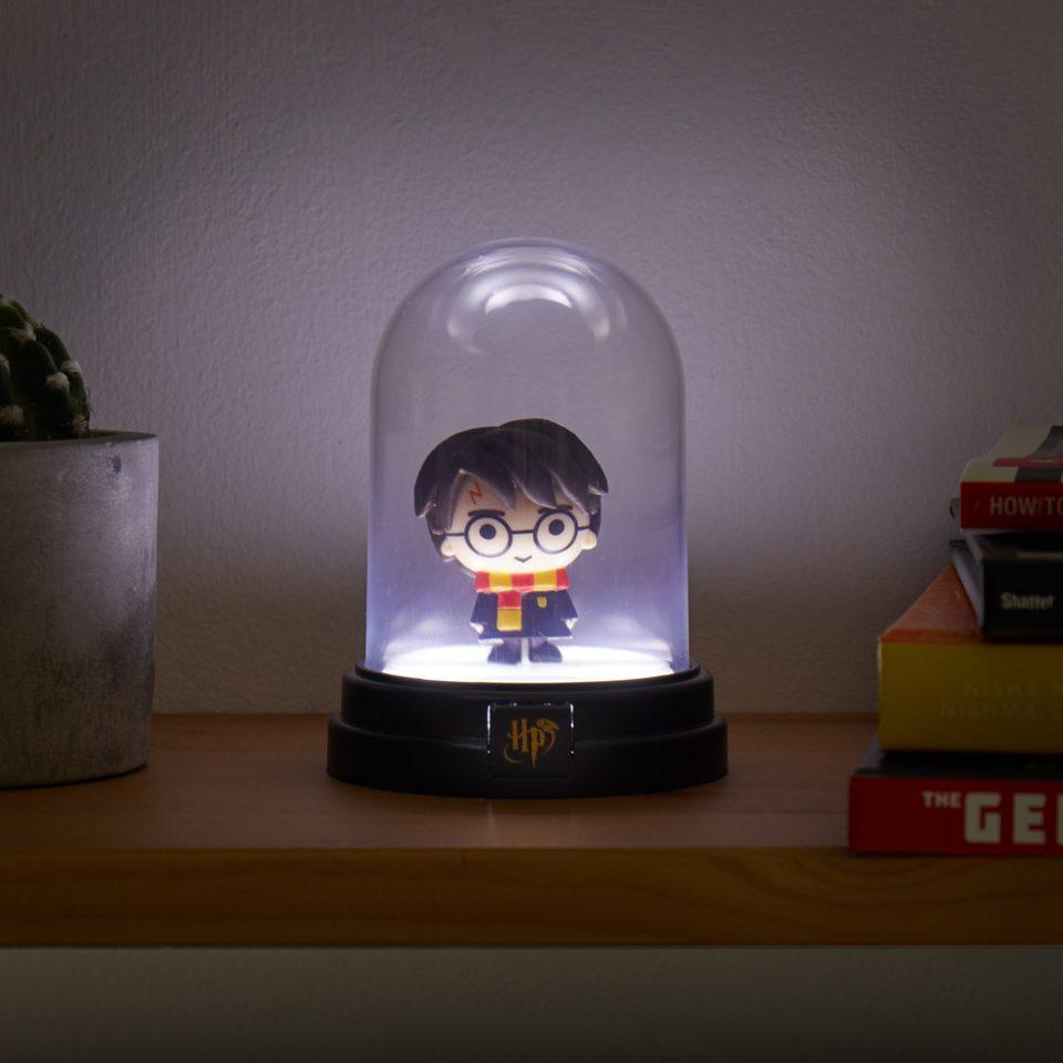 Harry Potter Mini Bell Jar Lights