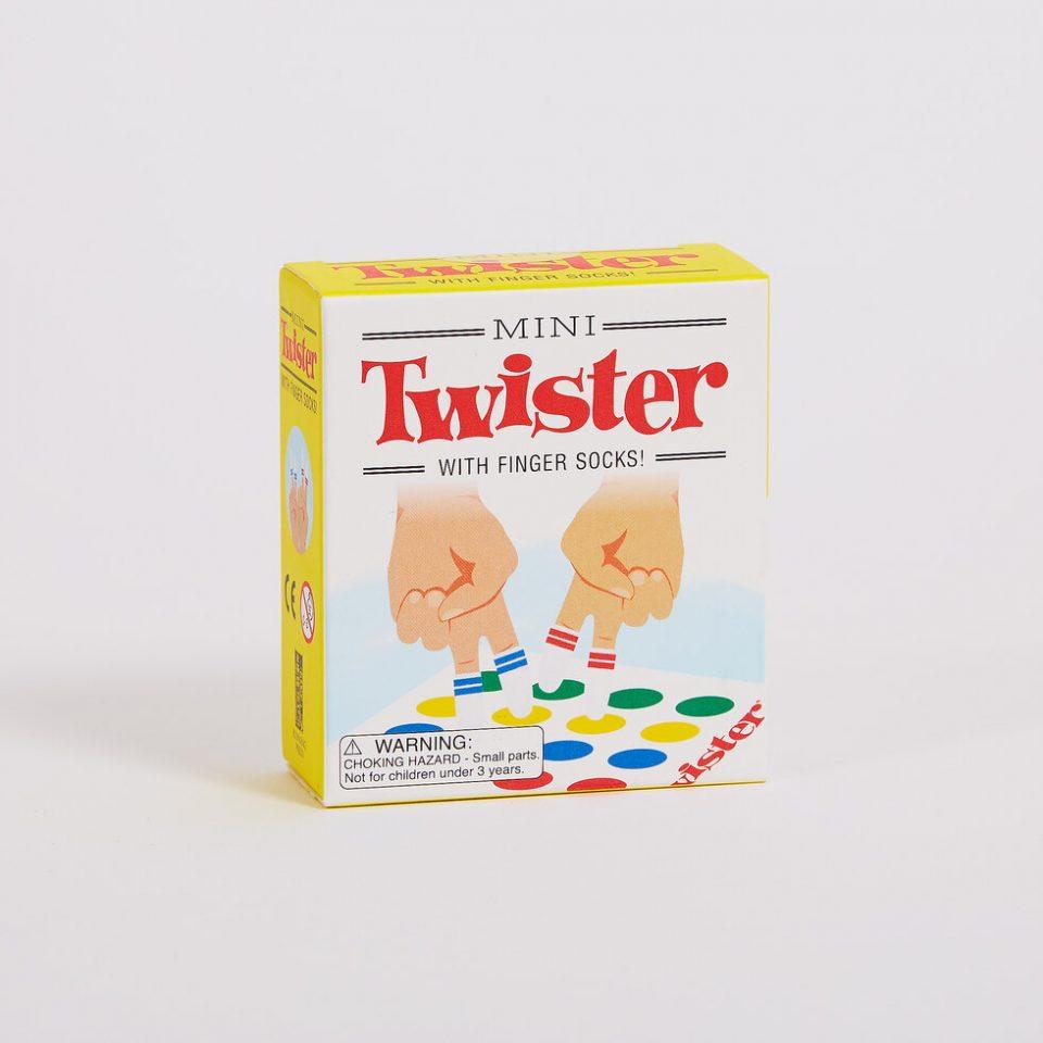 El Twister mas pequeño del mundo 3