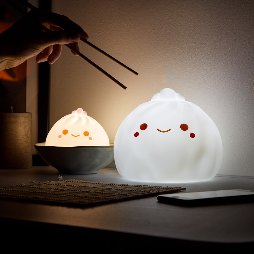 Lámpara XL Bao Dumpling Light 2